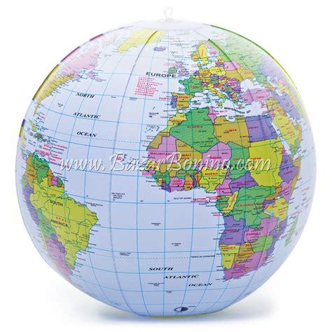 globe maps images jo0110 mappamondo gonfiabile bazarbonino