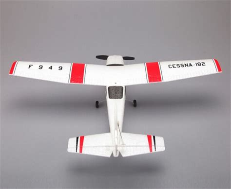 Rc Plane Cessna182 Wltoys F949 wltoys f949 cessna 182 3ch 2 4g rc fixed wing plane rc glider electric flying aircraft epp rc
