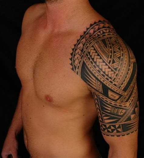 top 9 hawaiian tattoo designs with meanings styles at life