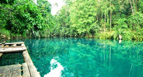 Sho Clear Di Indo 10 danau terindah di indonesia klikhotel