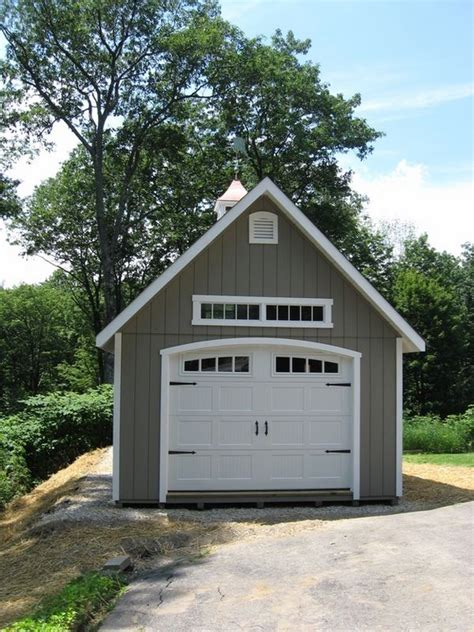 pin  garage