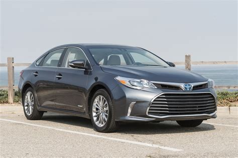 how much is a toyota avalon 2018 toyota avalon hybrid limited market value what s my
