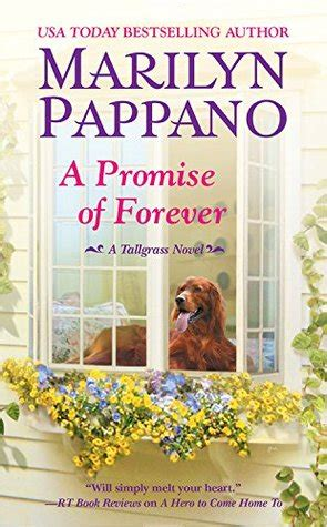 a promised books a promise of forever tallgrass 4 by marilyn pappano