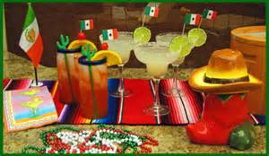 cocktail ideas for a mexican fiesta party drink recipes