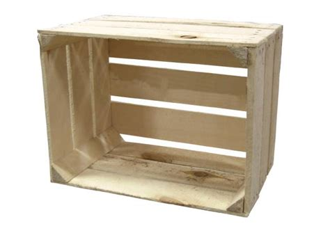 wooden crates roughsawn wood crate cms display fixtures