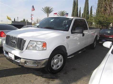 2004 ford f 150 xlt 2004 ford f 150 xlt for sale in bell california