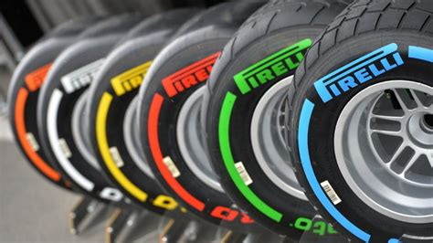 Pirelli reveal tyre choices for first four races F1 Mercedes Mclaren Wallpaper
