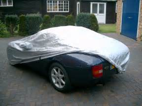 Car Covers How Can A Car Cover Protect Your Car From The Weather