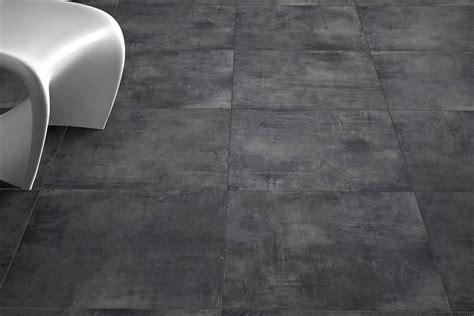 piastrelle antracite gres porcellanato effetto moderno antracite 60x60