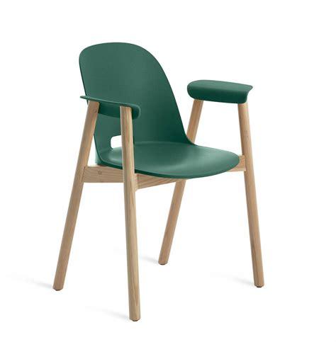 emeco sedie emeco alfi armchair high back sedia con braccioli e