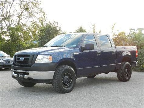 used ford f150 rims for sale find used 2008 ford f150 4x4 crew cab bed