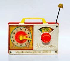 vintage clocks on alarm clock clock and fisher price