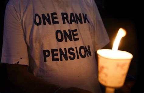 government announces one rank one pension for ex india celebrates as the modi government announces one rank