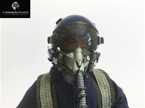 Figure Pilot rc pilot figure modern jet pilot 1 4 5 scale 1 4th scale