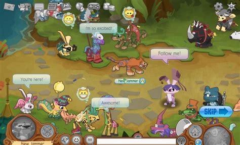 play animal jam finish quests   rewards