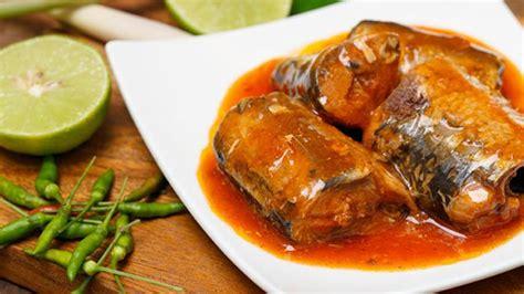 Cacing Pekanbaru bbpom pekanbaru temukan cacing di ikan kaleng mackerel