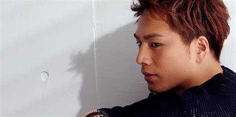 biography exle singer hiroomi tosaka singer jpop