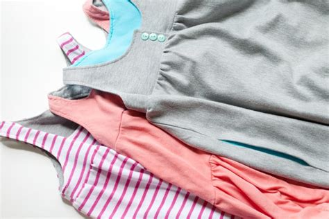 baby jersey pattern free how to sew a jersey knit dress 2 ways free pattern