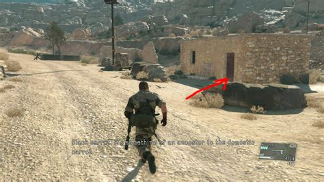Russian Finder Where To Find Russian Interpreter Mgsv The Phantom