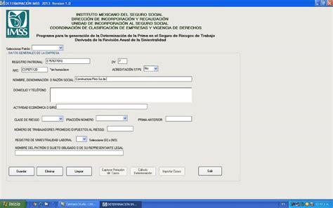 imagenes de incapacidades del imss como se captura la informaci 243 n en el sistema del imss