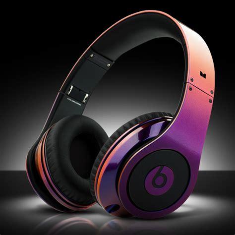 aksesoris handphone earphone headset color custom beat colorware x beats by dre illusion beats sneakhype