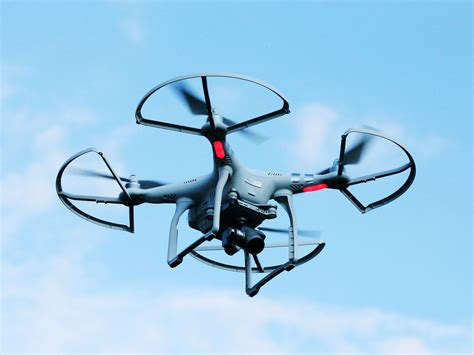 flying drone the physics of how drones fly wired