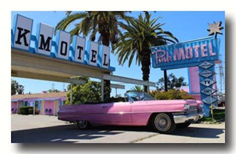 cadillac motels pink motels cadillacs etc etc arnold zwicky s