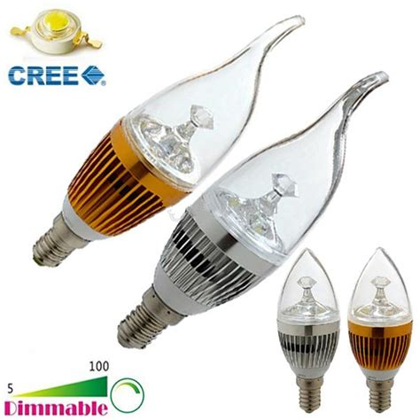 Compare Prices On E12 15w Bulb Online Shopping Buy Low Where To Buy Cree Led Light Bulbs