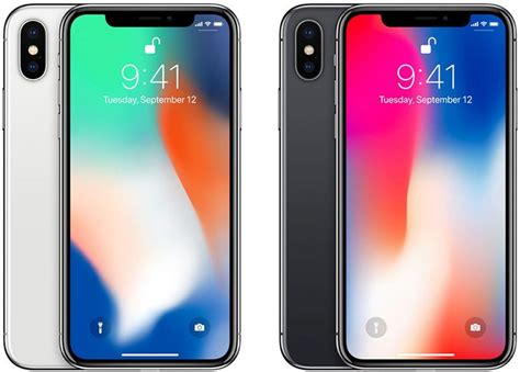 iphone x iphone x comes with 2 716mah battery and 3gb of ram mac