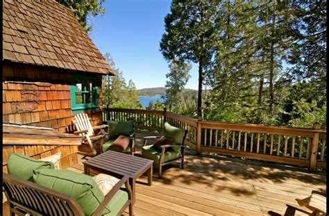 Cabin Rental Lake Arrowhead by Lake Arrowhead Vacation Rentals Lake Arrowhead Vacation