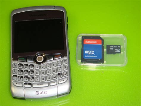 Memory Card Hp Blackberry how to install a media card into your blackberry