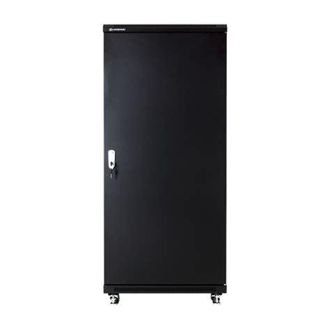 27u Cabinet Height by Floor Standing Cabinet 19 Quot 27u 600x1000mm Szafy Rack