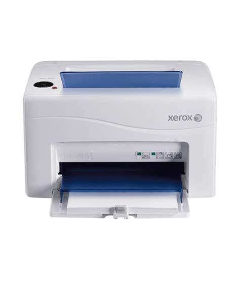 Printer Laserjet Xerox xerox phaser 6000 color laserjet printer buy xerox