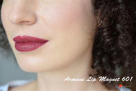Giorgio Armani Lip Magnet 490rb giorgio armani lip magnet 507 601 is unique