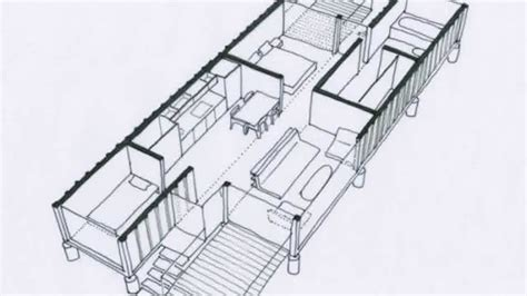 shipping container architecture floor plans shipping container architecture floor plans luxamcc
