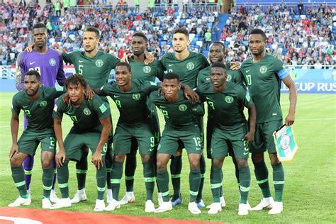 partido en vivo nigeria vs islandia mundial rusia 2018