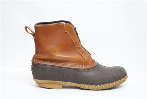 ll bean boots duck boots ll bean duck boots bean boots vintage l l