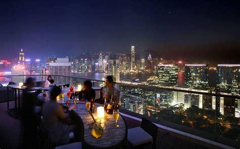 roof top bar hong kong insider s city guide hong kong the art of travel by
