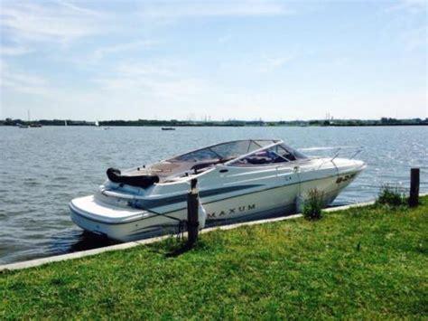 v8 speedboot te koop maxum mercruiser 2300 sc 5 0 v8 speedboot 250 pk