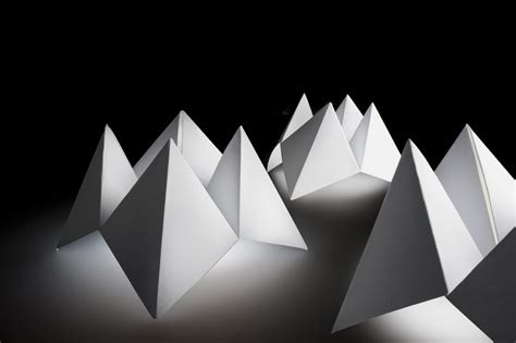 Folding Paper Designs - l inspired of creative and playful folding