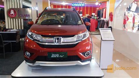 Honda Brv E Manual honda brv s manual warna merah 2017 ready stock jakarta