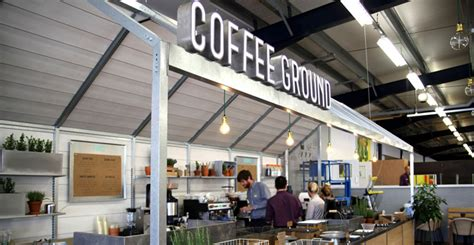 coffee shop garden design the alan nuttall partnership ltd wyevale garden centre