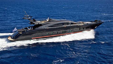 Yacht De Luxe Interieur 4726 by Croisi 232 Re En M 233 Diterran 233 E Avec O Pati Et Burgess Yacht