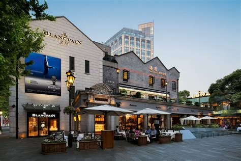 Homes And Interiors by Blancpain Opens Its Largest Ever Boutique In Shanghai