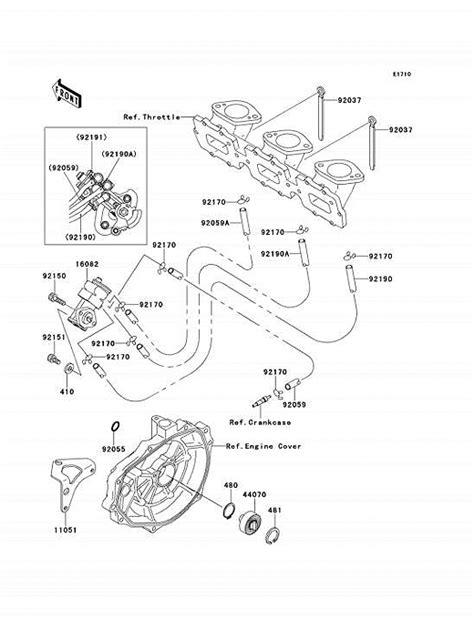 jet ski wiring diagrams repair wiring scheme