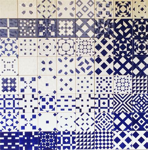 graphic ceramic tile graphic pattern blue and white ceramic tiles lisbon