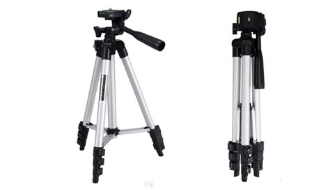 Diskon Tripod Portable Stand 3110 For Or Mobile Phone pro tripod tf 3110 portable stand and mobile stand