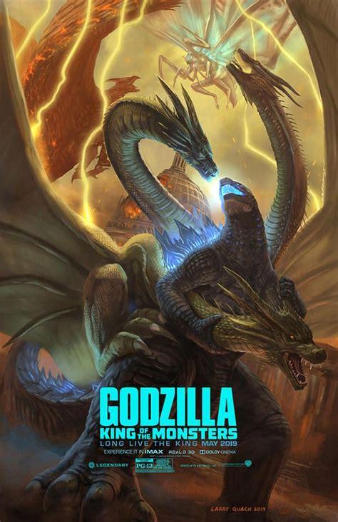 monsterverse  kaiju cinematic universe page