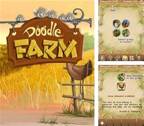 doodle farm free java for mobile free