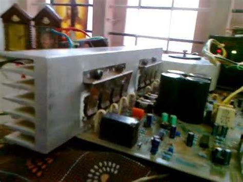 Kit Power 200w Ocl Ax200w Stereo apex h b tef v2 power tes load 3 ohm voltage 114vac doovi
